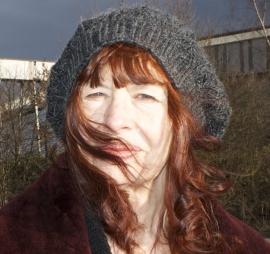 Valerie Walkedrine